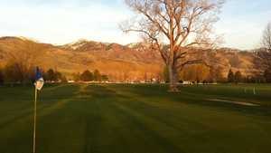 Birch Creek GC