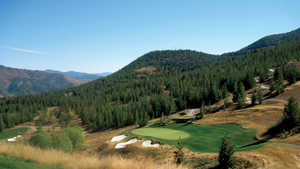 Galena Ridge at Silver Mountain R: #2