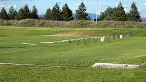 Links GC: driving range