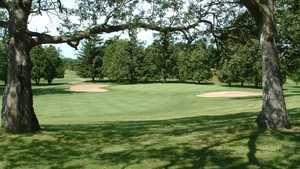 Old Hickory CC: #3