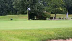 Stony Creek GC