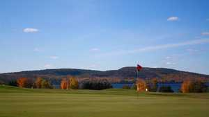 Calabogie Highlands Golf Club - Lakeview: #1