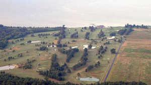 Choptank River Golf & Events: Aerial