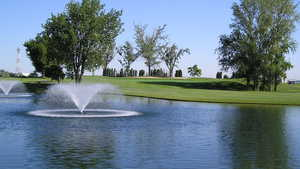Sun Willows GC: #10