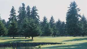 Championship at Meadow Park GC: #17