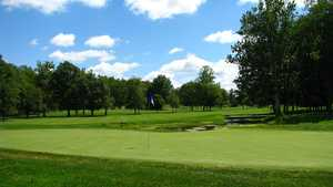 West at Otter Creek GC: #2