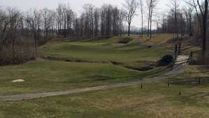 Elwood Golf Links