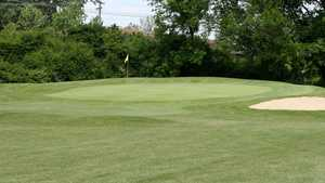 Donald Ross GC: #3