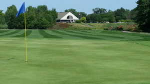 Inkster Valley GC