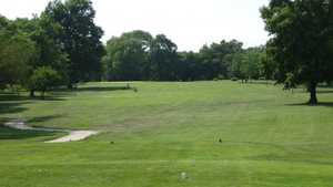 Carroll Park GC: #1