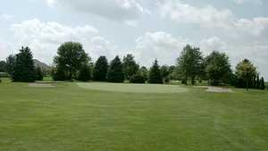 Chippendale GC: #11