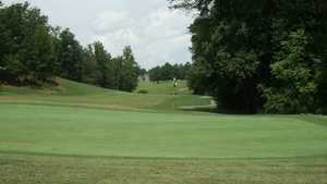 Links O' Tryon GC: #6