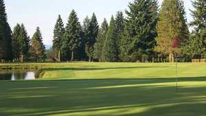 Mountain View GC: #7