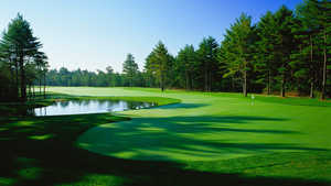 Pinehills GC - Nicklaus: #5