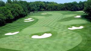 Indiana University GC: Practice facilities