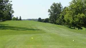 Arrowdale Public GC: #1