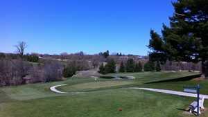 Salt Creek Golf Links: #5