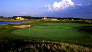 Noble Hawk Golf Links: #16