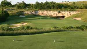 Buffalo Ridge Springs GC: #17