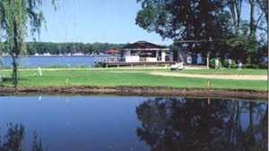 Paw Paw Lake GC