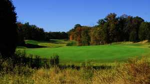 Missouri Bluffs GC: #18