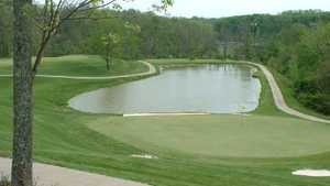 Beech Creek GC: #2