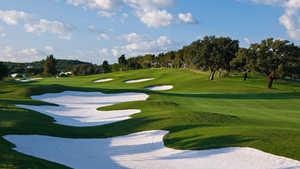 Quinta do Lago Golf Club - Laranjal Course