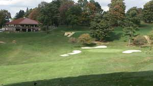 Mount Vernon CC: #9