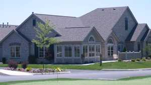 Catawba Island Club: Clubhouse