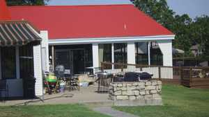 Heartland GC & Sports Pub: pro shop