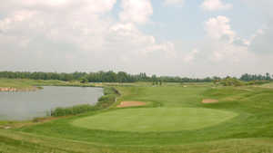 Kearney Hill Golf Links: #17