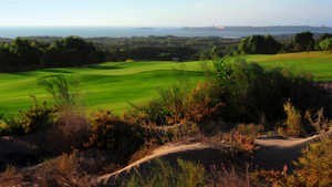 Golf de Mogador - North Course - 17th