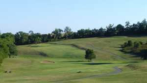 Thoroughbred GC at High Point