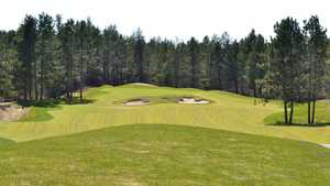 Giants Ridge Golf & Ski Resort - Quarry: #1