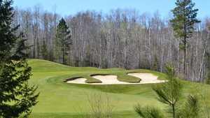 Giants Ridge Golf & Ski Resort - Legend: #12