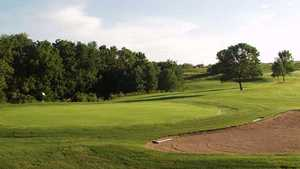 Lake Pepin GC: #15