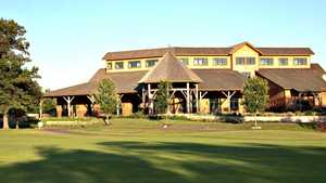 Refuge GC: Clubhouse