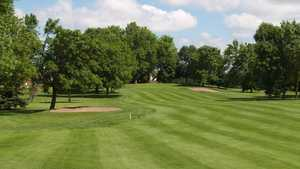 Timber Creek GC: #18