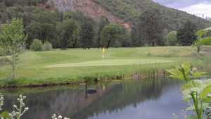 Applegate River GC