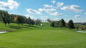 Eagles Ridge GC: #9