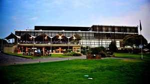 Randpark Club: Clubhouse