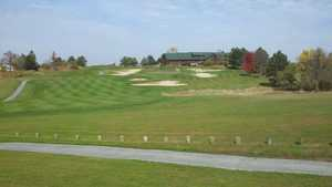 Woodland Hills GC: #9