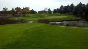 Woodland Hills GC: #12