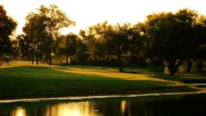 Cottonwood Creek GC: #12