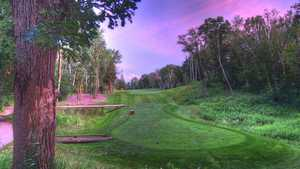 Loggers Trail GC: #4