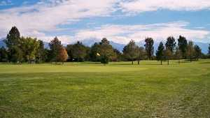 Fore Lakes GC