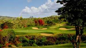 Eastridge GC: #8