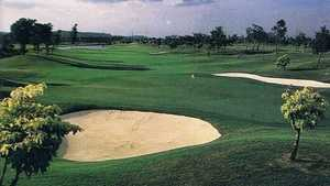 Manila Southwoods GCC - Legends: #1