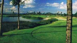 Manila Southwoods GCC - Masters: #3