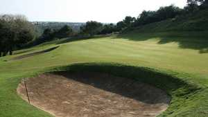 East London GC: #1